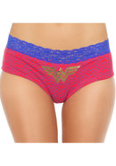 Wonderwoman Boyshort-small