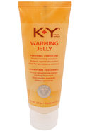 Ky Jelly Warming Water Based Lubricant...
