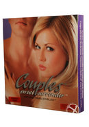 Couples Sweet Surrender His And Hers Edible 3 Piece Passion...