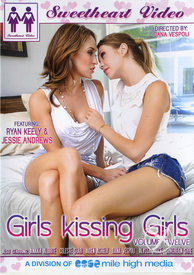 Girls Kissing Girls 12