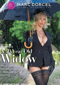 40 Year Old Widow