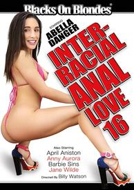 Interracial Anal Love 16