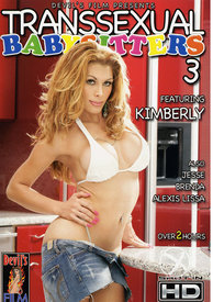 Transsexual Babysitters 03