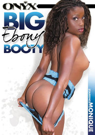 Big Ebony Booty